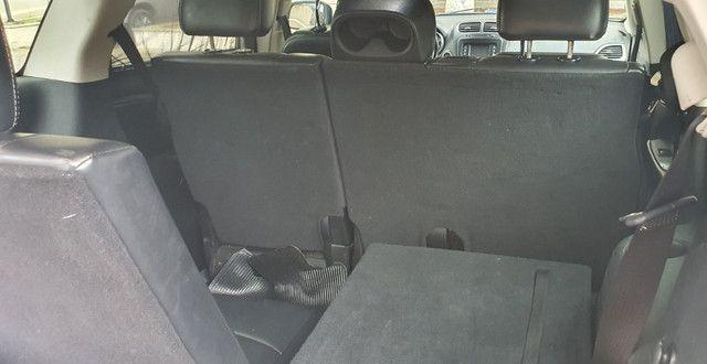Fiat Freemont 2.4 Precision 2012 - Foto 10