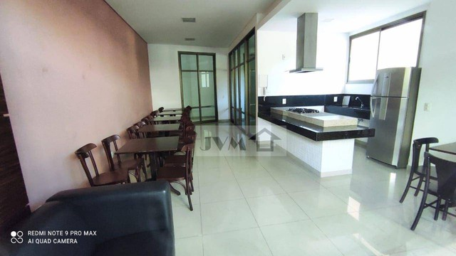 Praia da Costa, 3 quartos/suíte, 106 m², 2 vagas - venda por R$ 699.000 ou aluguel por R$  - Foto 16