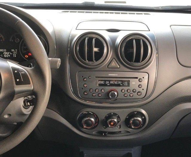 Fiat Palio 1.6 Mpi Essence 16v Flex 4p Automatizado - Foto 10