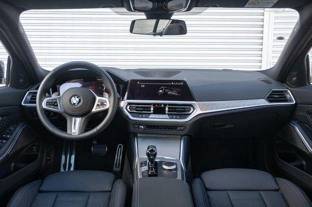 BMW 320i M sport 2.0 automatica 2021 *IPVA 2021 PAGO - Foto 8