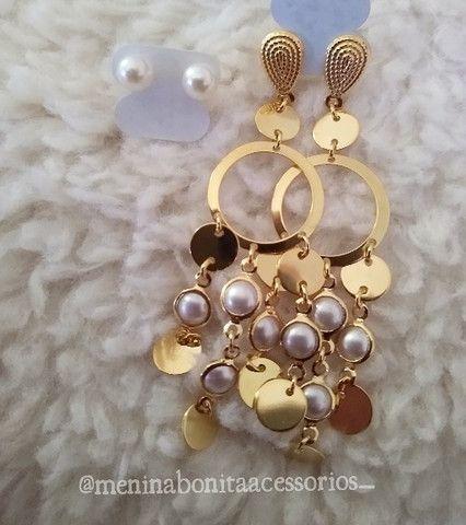 Semi jóias de luxo - Foto 2