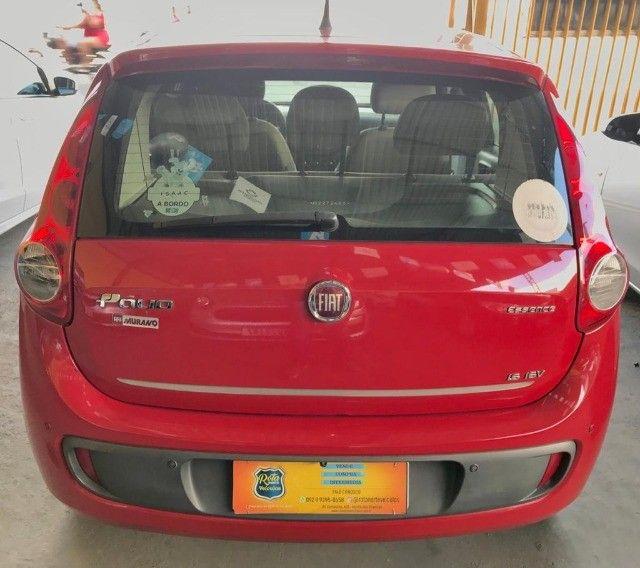 Fiat Palio 1.6 Mpi Essence 16v Flex 4p Automatizado - Foto 6