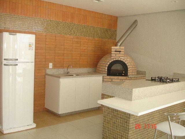 Venda Apartamento C/garagem E Lazer Completo / Cond. Taguaville - Taguatinga - Foto 8