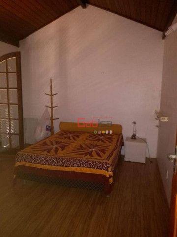 Casa com 4 dormitórios à venda, 505 m² por R$ 450.000,00 - Praia do Sudoeste - São Pedro d - Foto 18