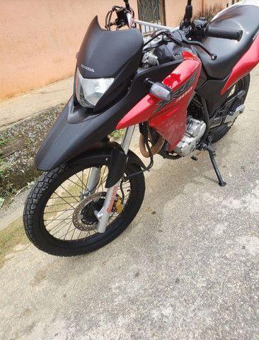 Vendo Xre 300 2016