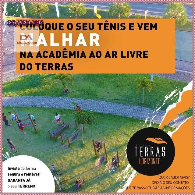 Lotes Terras Horizonte $%¨&*( - Foto 8