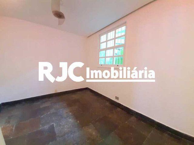 Casa à venda com 3 dormitórios em Santa teresa, Rio de janeiro cod:MBCA30236 - Foto 11