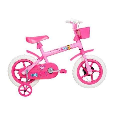Dia das Crianças !! Bicicleta Infantil aro 12 Nova!!! 199 - Foto 2