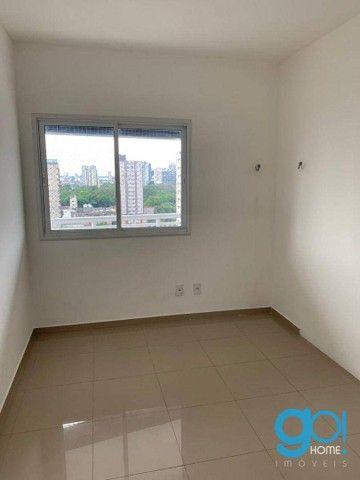 Autêntico B. Campos - 3 suítes, 2 vagas, modulados boa oferta de lazer, 132 m² à venda por - Foto 11