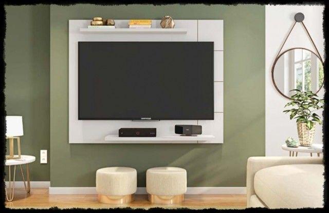 Promoção!! Painel para TV (1,35m Largura) - Apenas R$229,00