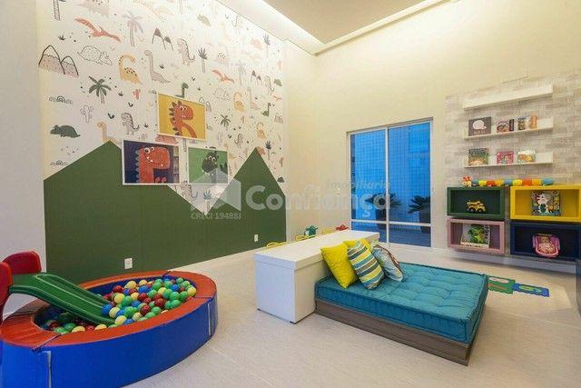 Apartamento Alto Padrão à venda em Fortaleza/CE - Foto 6