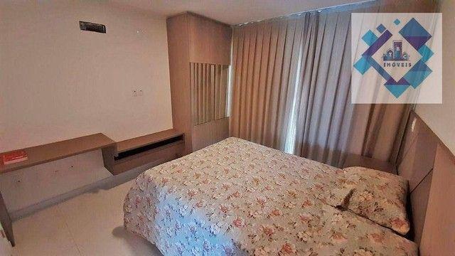 Casa com 4 dormitórios à venda, 133 m² por R$ 438.000,00 - Pedra - Eusébio/CE - Foto 12