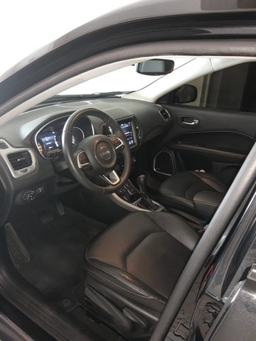 Jeep Compass Longitude Diesel 4x4 2019 - Foto 2