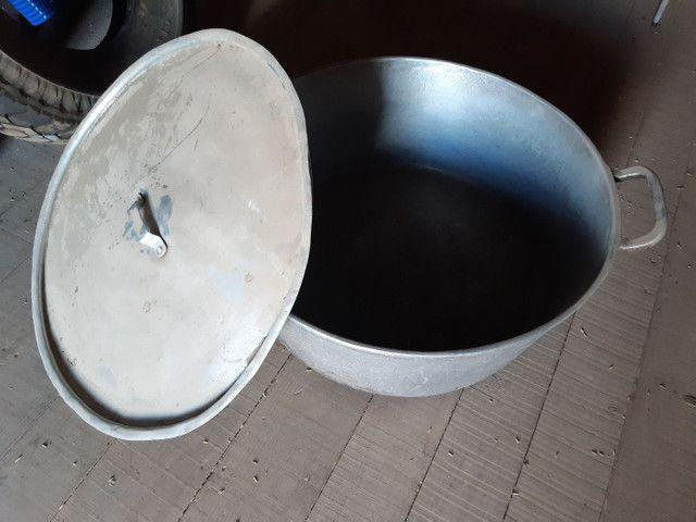 Panelao em alumínio