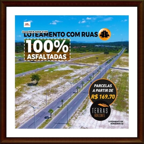 Loteamento Terras Horizonte -#@#@ - Foto 14