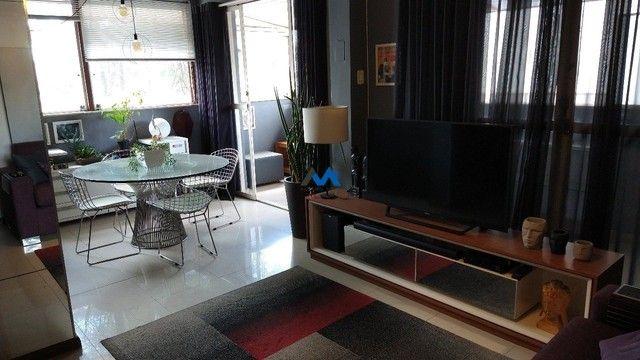 Apartamento à venda com 1 dormitórios em Coração de jesus, Belo horizonte cod:ALM1803 - Foto 12