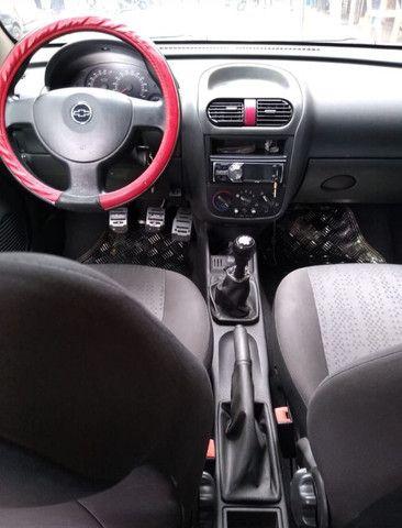 Corsa Maxx 1.4 Completo - GNV  - Foto 7