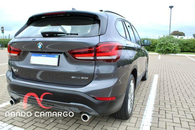 BMW X1 - S20i - ActiveFlex *Abaixo da fipe* - Foto 7