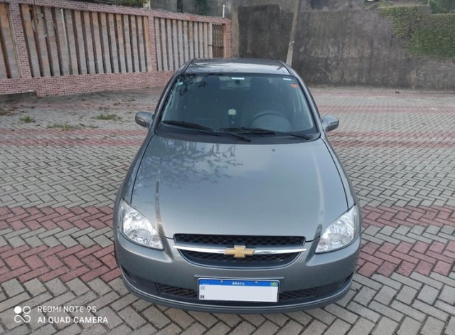Chevrolet Classic 1.0 Ls Flex Power 4p - Foto 3
