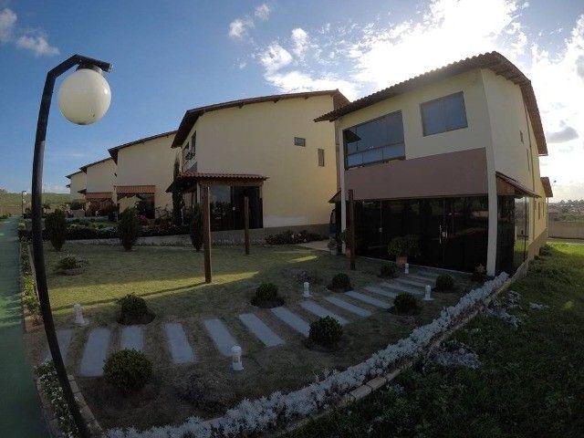 Casa em Condomínio -- Ref. GM-0084  - Foto 15