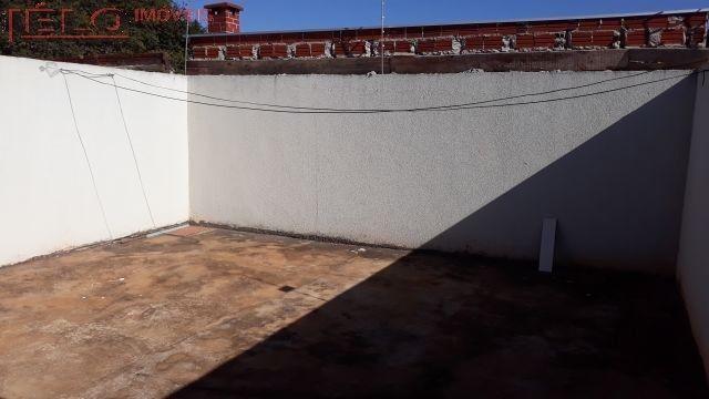 Casa Residencial com 2 quartos à venda por R$ 210000.00, 65.00 m2 - PARQUE SAO PEDRO - SAR - Foto 8