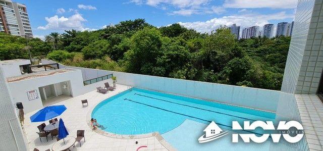 Apartamento 4 Quartos para Venda em Salvador, Patamares, 4 dormitórios, 4 suítes, 5 banhei - Foto 11
