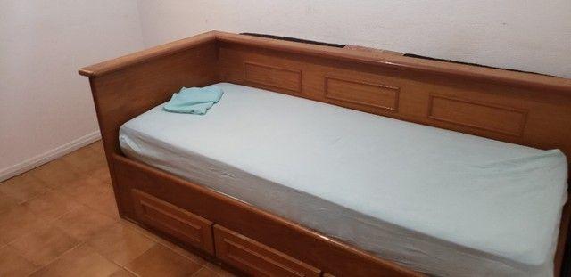 Apartamento Mobiliado bairro Bandeirantes com 02 quartos. - Foto 13