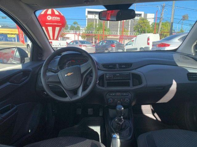 Joy Plus Sedan 1.0 2020 completo  - Foto 6