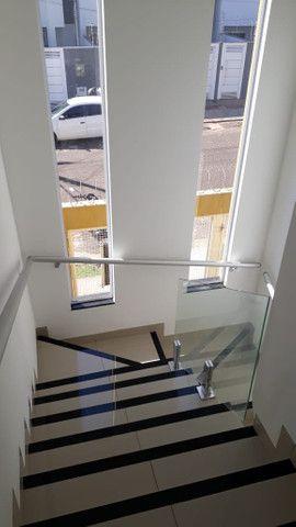 Lindo Sobrado Monte Castelo Projeto Inovador - Foto 8