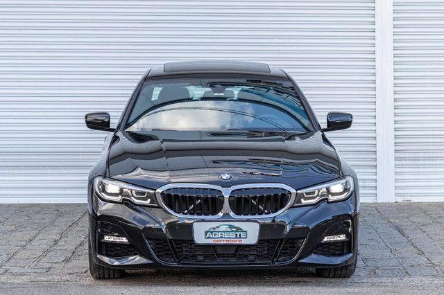 BMW 320i M sport 2.0 automatica 2021 *IPVA 2021 PAGO - Foto 2