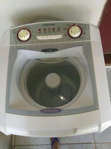 Lavadora de roupa colormaq - Foto 6