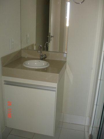 Venda Apartamento C/garagem E Lazer Completo / Cond. Taguaville - Taguatinga - Foto 5