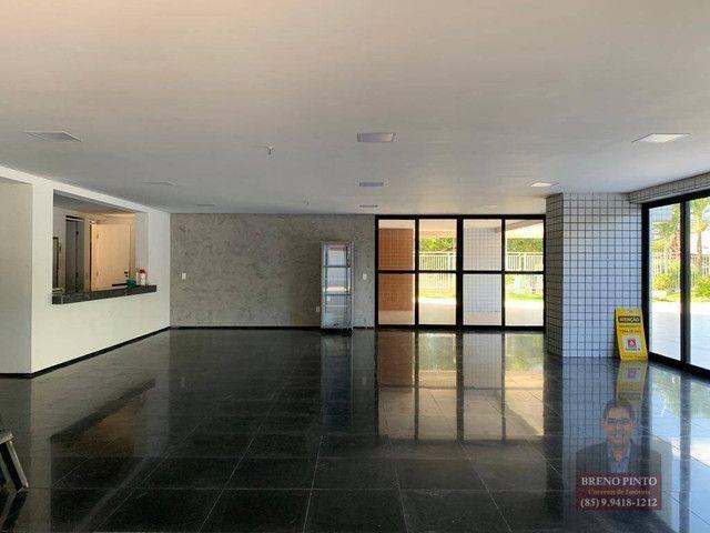 Apartamento à venda, 195 m² por R$ 650.000,00 - Guararapes - Fortaleza/CE - Foto 9