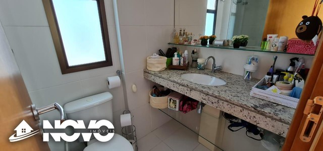 Apartamento 4 Quartos para Venda em Salvador, Patamares, 4 dormitórios, 4 suítes, 5 banhei - Foto 18