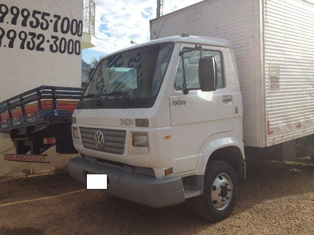 VW 8-150 WORKER / MB 815 / FORD 815