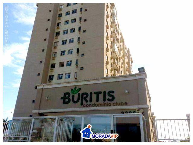 Apartamento 3 quartos, Laranjeiras, Serra