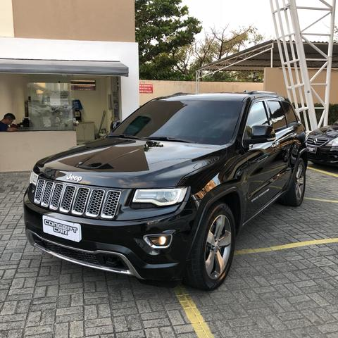 Superior Jeep Grand Cherokee Limited Diesel 2014