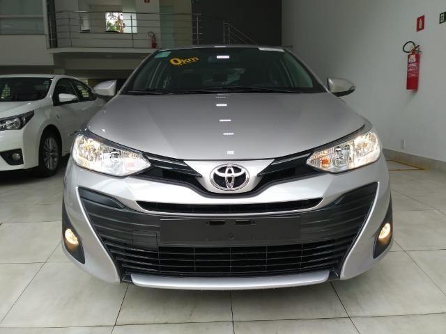 Toyota Yaris 19\20 - Foto 5