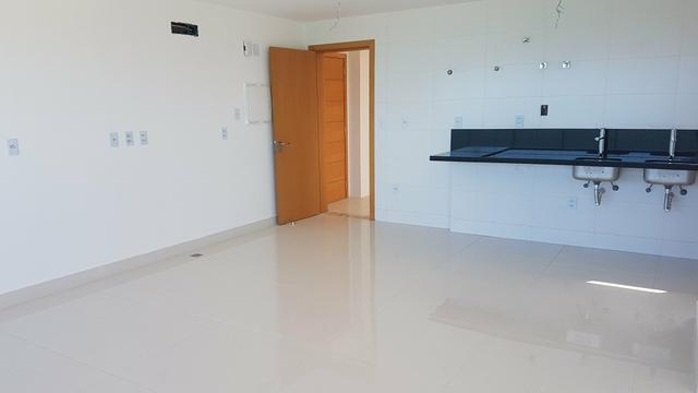 Excelente Apartamento Alto Padrão Areia Preta - Foto 15