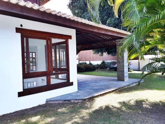 Casa de condomínio à venda com 4 dormitórios em Horto florestal, Salvador cod:27-IM336323 - Foto 5