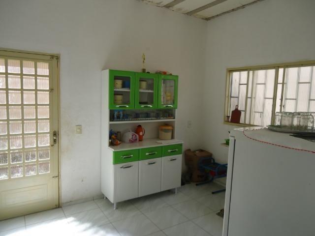 Casa de 02 quartos na Quadra 206 Conjunto 05 do Residencial Oeste - Foto 6