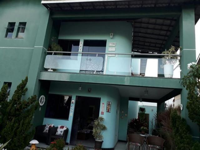 Casa de condomínio à venda com 4 dormitórios em Stella maris, Salvador cod:27-IM287175