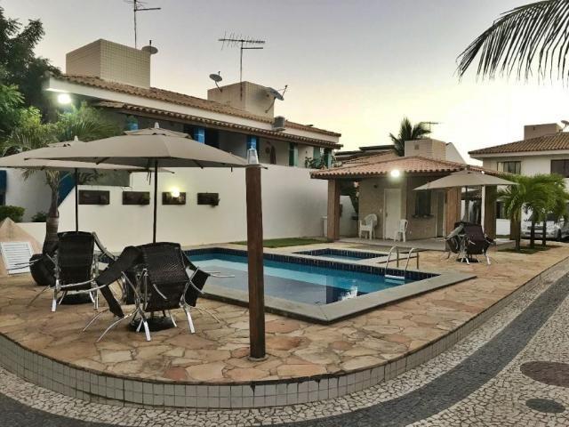Casa de condomínio à venda com 3 dormitórios em Pituaçu, Salvador cod:27-IM320577