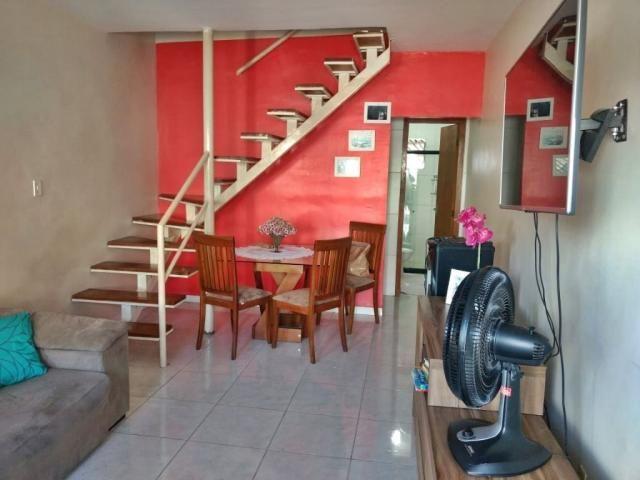 Casa de condomínio à venda com 2 dormitórios em Areia, Candeias cod:27-IM341360 - Foto 3