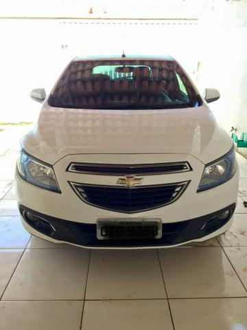 Vendo Onix LTZ 1.4 At Branco
