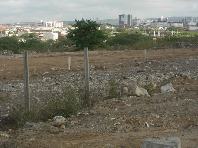 Excelente Terreno no Distrito Industrial de Campina Grande - PB