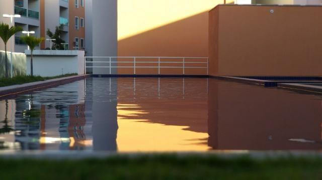 Apartamento Eusébio - Ótima localização - Centro Eusébio