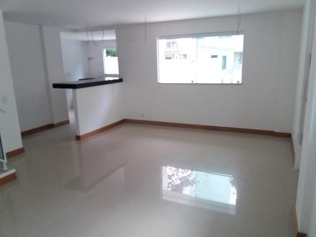 5 quartos, 4 suítes, piscina, churrasqu - Foto 9