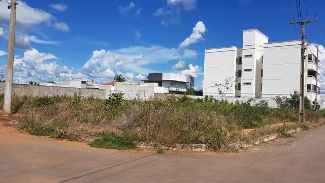 Vendo terreno bem localizado, ideal para construção de apartamentos ou residencial