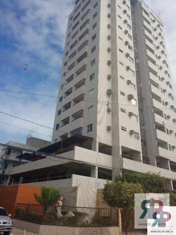 Apartamento residencial para locação, Ilha do Retiro, Recife.